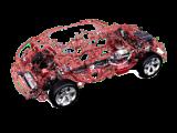 Электросистемы автомобиля.